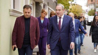 Анастас Герджиков: Радев призна, че не е защитил българския интерес в Брюсел