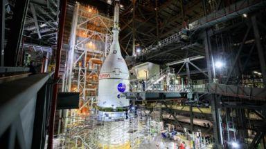 НАСА е на финалната права пред мисия на Луната
