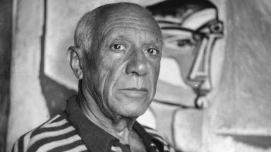 Творби на Пикасо бяха продадени на търг за над 100 милиона долара