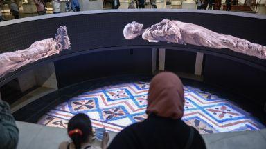 Древните египтяни владеели мумифицирането 1000 години по-рано от смятаното досега