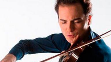 Първи концертмайстор на Оркестъра на италианска Швейцария в Лугано ще свири в София