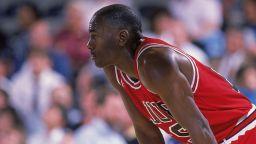 Кецовете на Майкъл Джордан бяха продадени за рекордните 1,47 млн. долара