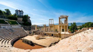 От 40 години сцената на Античния театър в Пловдив е културно средище
