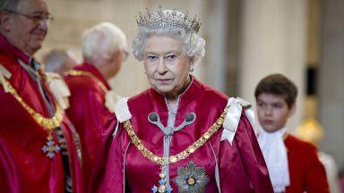 Елизабет Втора възобновява официалните си ангажименти