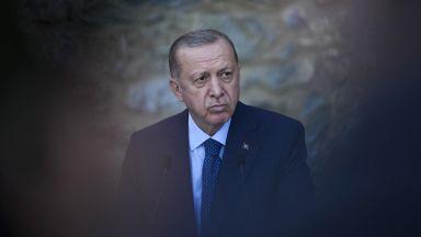 Ердоган се отказа да гони посланици