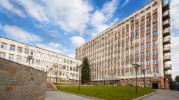 40-годишен пациент се хвърли от 9-ия етаж на МБАЛ-Смолян и оцеля