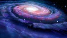 За първи път откриха планета извън Млечния път