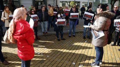 Туристическият бранш протестира пред министерството
