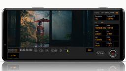 Sony показа смартфон с големи фото-способности