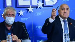Борисов: Милата ми България, единственият полезен ход е да се ваксинираме над 70%