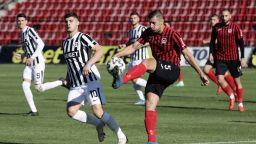 Локомотив Пловдив е първият четвъртфиналист за Купата