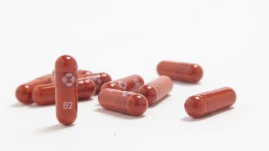 """Франция вече е поръчала 50 хиляди дози от COVID хапчетата на """"Мерк"""""""