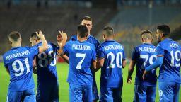 """""""Левски"""" разби симитлийци със 7:0 след хеттрик на Билал Бари"""