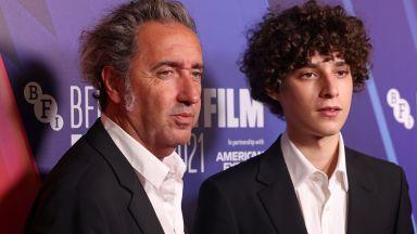 """""""Божията ръка"""" Паоло Сорентино ще представлява Италия на наградите """"Оскар"""""""