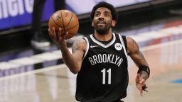 Теории на конспирацията: НБА звездата и вижданията, които ще му костват милиони