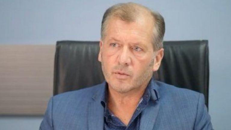 Адв. Михаил Екимджиев е правозащитник, бивш прокурор, ръководител е на
