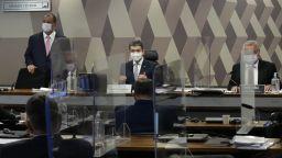 Сенатори препоръчаха обвинения по 9 престъпления срещу Жаир Болсонаро