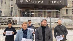 """""""Демократична България"""" осуети сделката за Пловдивския панаир"""