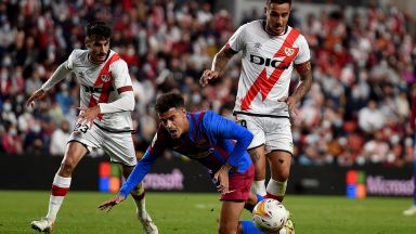 Кошмарът продължава: И новак удари слабия тим на Барселона