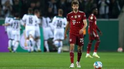 В Германия отвориха прашасалите архиви: Кога Байерн е падал с 5 или повече гола?