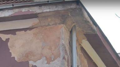 Столично училище се руши, финансирането на ремонта е спряно