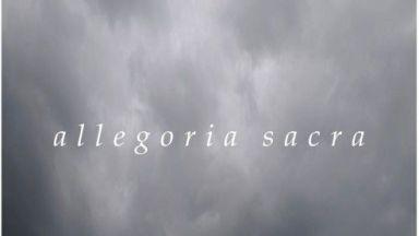 ALLEGORIA SACRA -  от средновековните икони до съвремието, включително и попкултурата