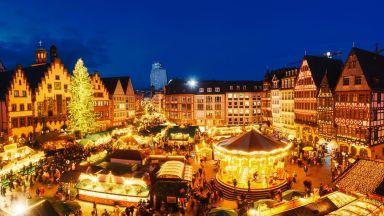 Коледните базари в Германия се завръщат: вижте къде и как