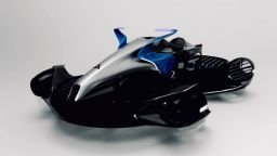 В Япония вече продават летящи мотори