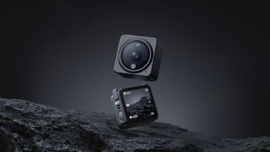 DJI представи нова екшън камера