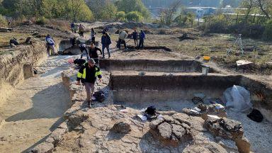 След 30 години възобновиха разкопките на Варненския халколитен некропол