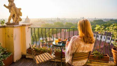 На хотел без пари: Как да спите на бартер в Италия (и по света)